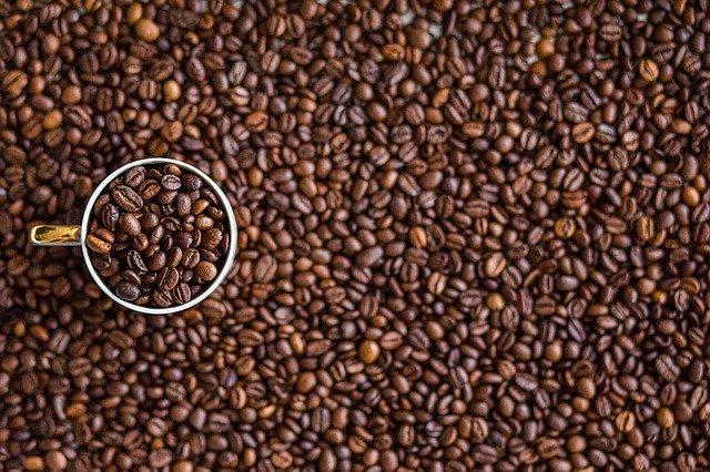 インドネシア コーヒー
